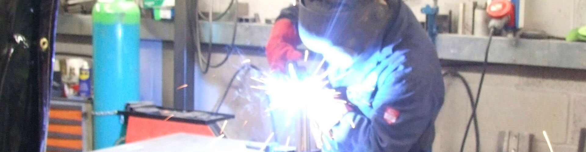 Mig tig and Stick Welding Specialists